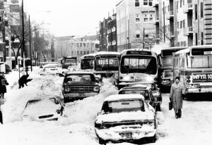 1978 snow