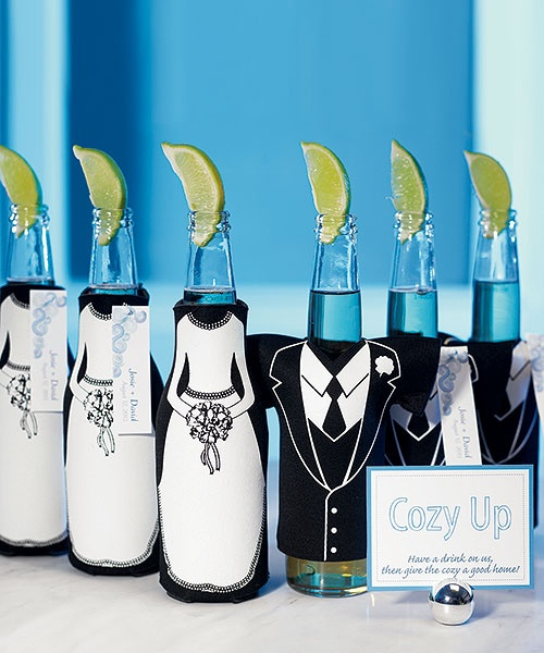 Wedding favors, wedding party gifts