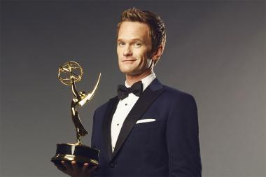 Neil Patrick Harris, Emmy's Host