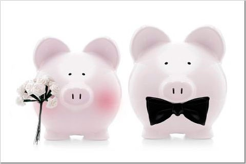 pb wed pigs