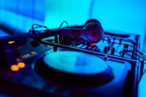 DJ Woodstock